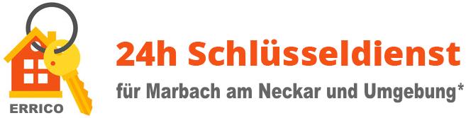 Schlüsseldienst für Marbach am Neckar